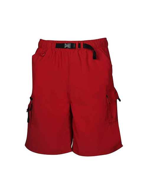 Hybrid Men's Swim & Walk Short-River Guide