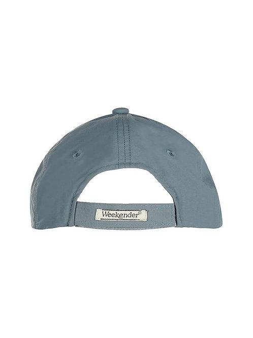 Stowaway Foldable Cap
