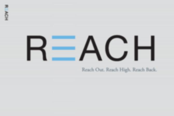 Reach Book Cover