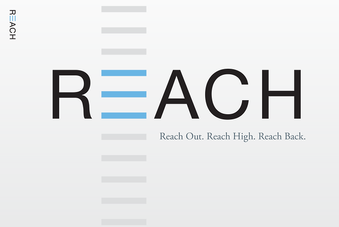 Reach Book Cover