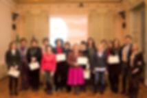 Ricamificio Vellata riconoscimento per imprenditoria femminile