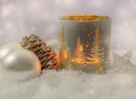 Trauer an Weihnachten