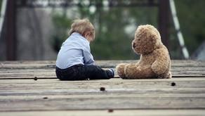 Kinder und der Tod