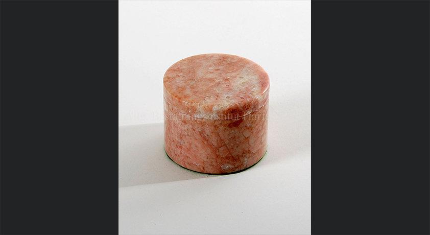 Marmor Rosenquarz