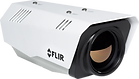 FC-series ID security camera