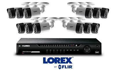 FLIR LOREX