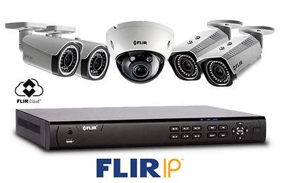 Flir IP