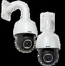 FLIR TCX thermal PTZ cameras