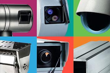 Mad CCTV