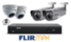 FLIR MPX