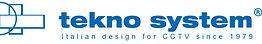 Tekno system logo