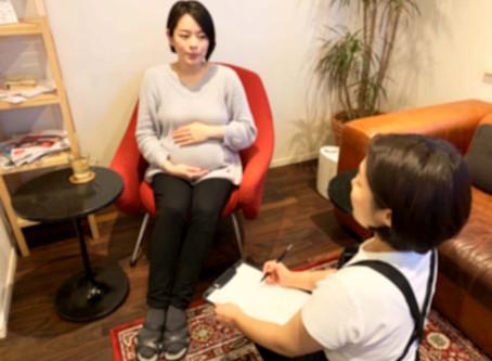 産後の心と体を癒しましょう✨