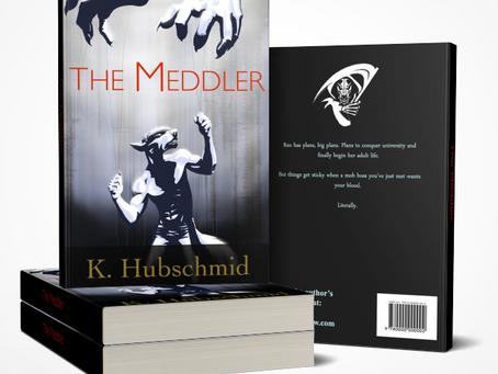 Free digital copy of The Meddler!