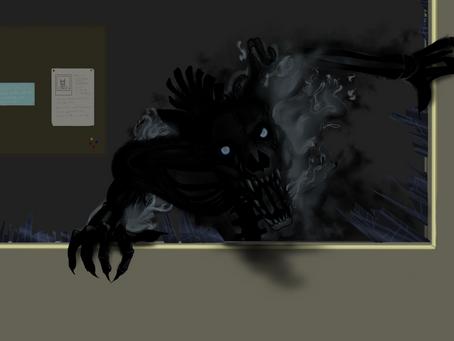Monster Mag: Reaper