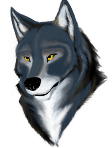 The Winter Wolf, thus far...