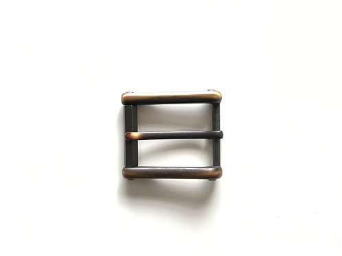 Shaded Buckle