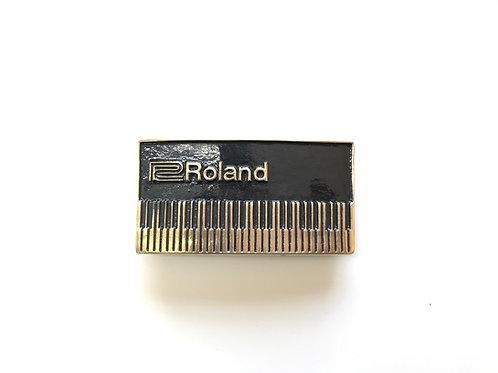 Roland Piano Buckle