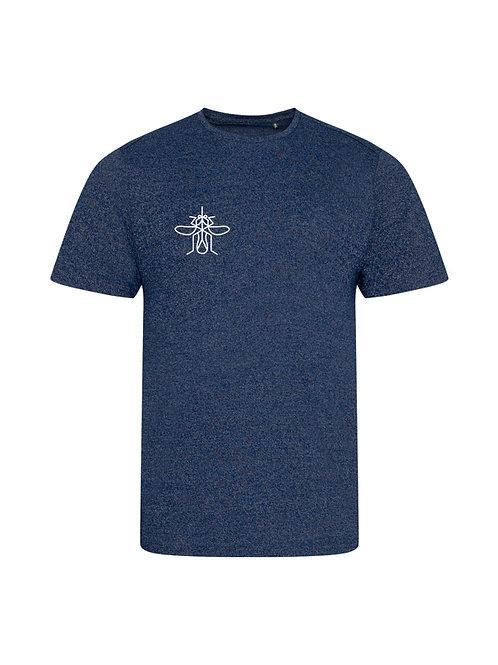 Mosquito Tulum Eco T-Shirt Blue