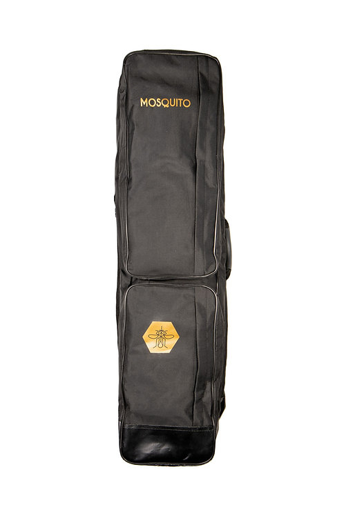 Mosquito Elite Stick Bag Black Gold