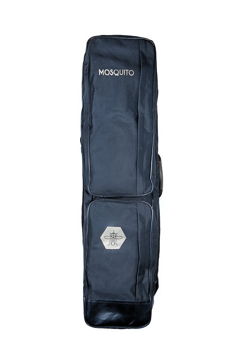 Mosquito Elite Stick Bag Navy Silver