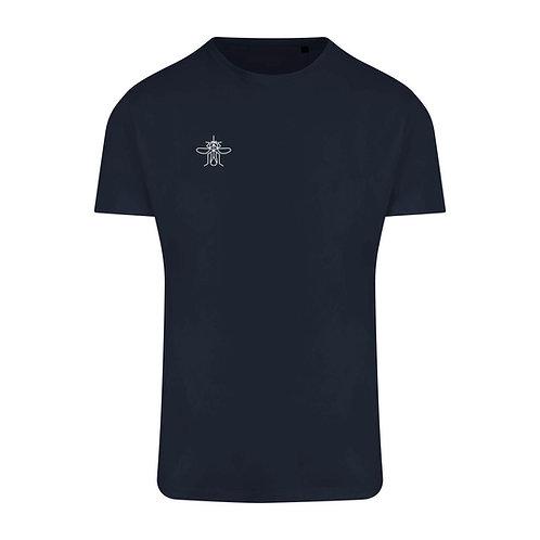 Men's Eco Training T-shirt Navy