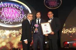 Charcoals Award