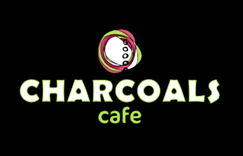 Charcoals Cafe Glasgow