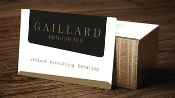Gaillard