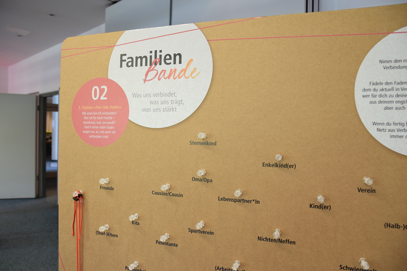 Familienbande   Station 02
