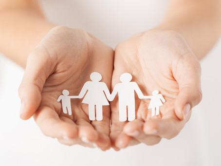 Neunter Familienbericht