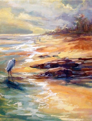 Morning Friend