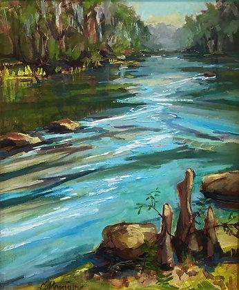Upstream      SOLD