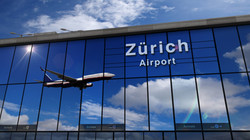 In rund 20 Minuten am Zürich Flughafen