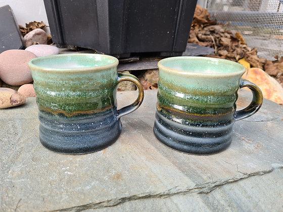S&S mugs