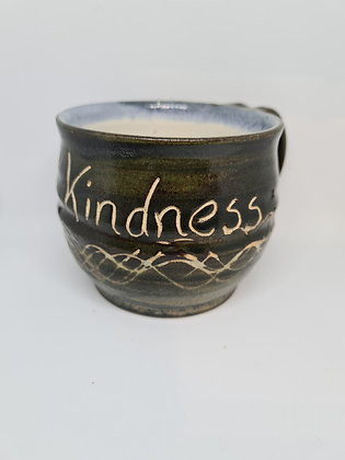 """a cup o' kindness"" developement piece 1"