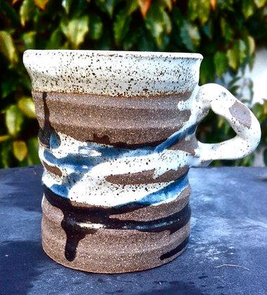 Origional Wonky Mug