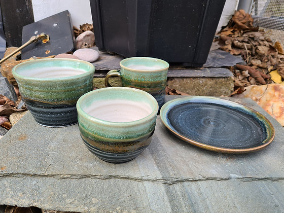 S&S small bowl