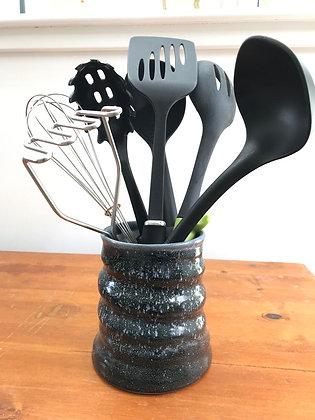 S&S utensils holder