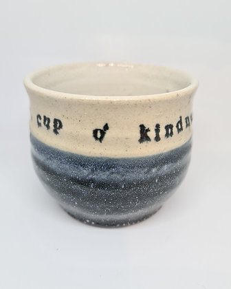 """a cup o' kindness"" developement piece 2"