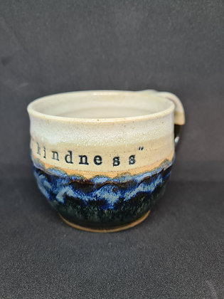 """a cup o' kindness"" developement piece 3"