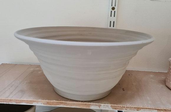 S&S serving bowl
