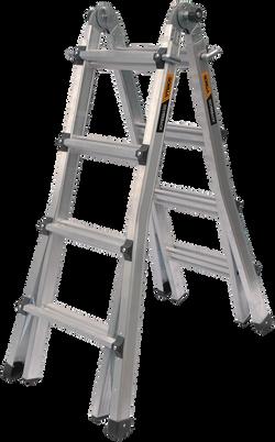 Aluminium Construction