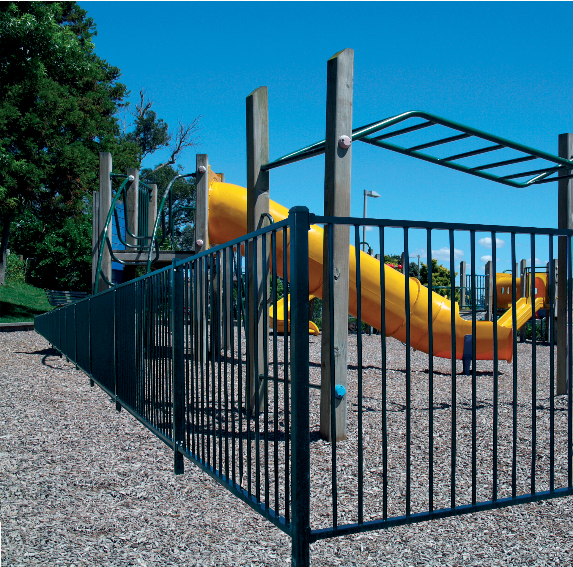 Around Playgrounds 3