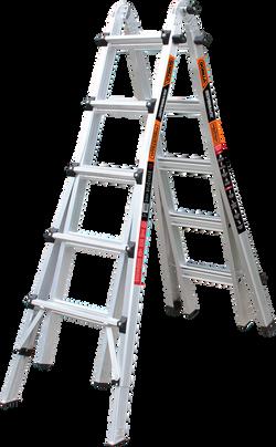 Evolution Multi Ladder