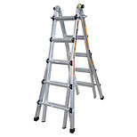 ML-SB190T Silverback Ladder 19 1600 web