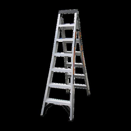 7 Step Dual Purpose Ladder