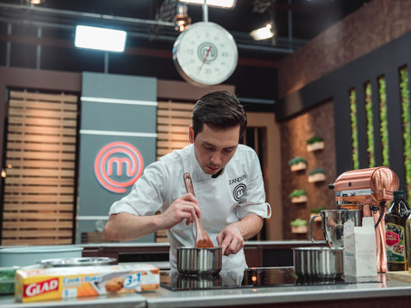 Banijay's MasterChef returns to Singapore, Produced by Beach House Pictures