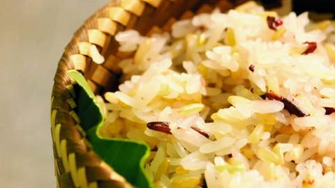 Rice Deliciousness