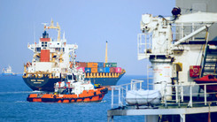 Maritime Port Authority of Singapore