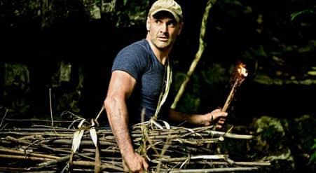 Ed Stafford Challenges World's Best Survivalists In New Discovery Series